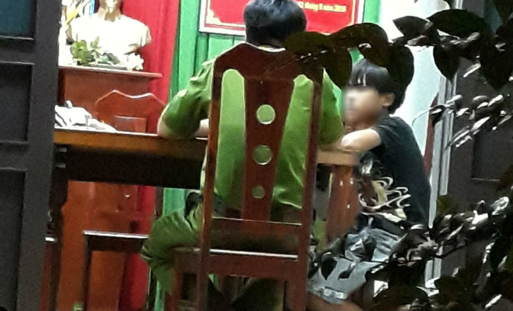 giết người,Bình Thuận,vụ án giết người