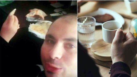 Ảrập Xêút: Bị bắt vì... ăn sáng cùng nữ đồng nghiệp