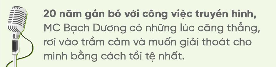 MC Bạch Dương