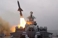 Xem một loạt vũ khí khủng Nga phô diễn uy lực