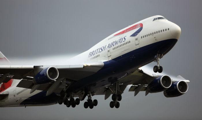 British Airways,tội phạm mạng,tin tặc