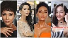 H'Hen Niê xứng danh hoa hậu đa sắc màu nhất showbiz Việt