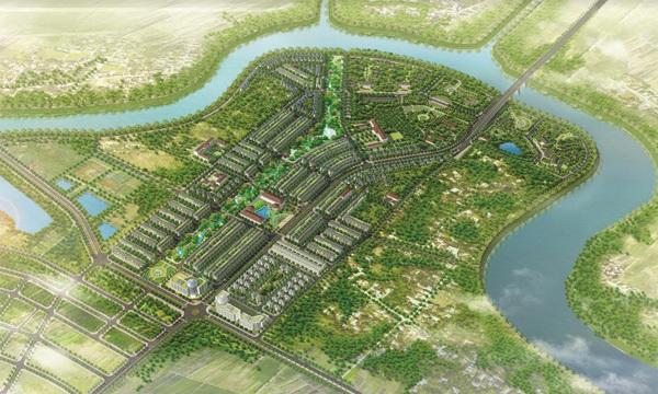 dự án,bất động sản Phủ Lý