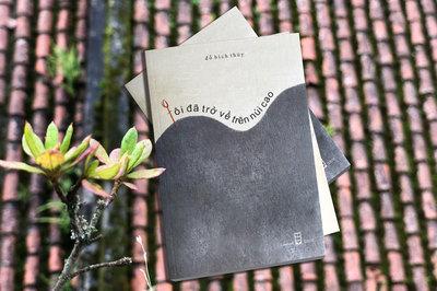 'Tôi đã trở về trên núi cao': Một tập sách đáng đọc