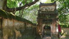 Hành trình tìm hiểu di sản Bắc Giang: Chùa Bổ Đà