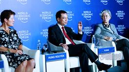 Quyền Bộ trưởng TT&TT: Cách mạng 4.0 tạo cơ hội cho ai dám thay đổi
