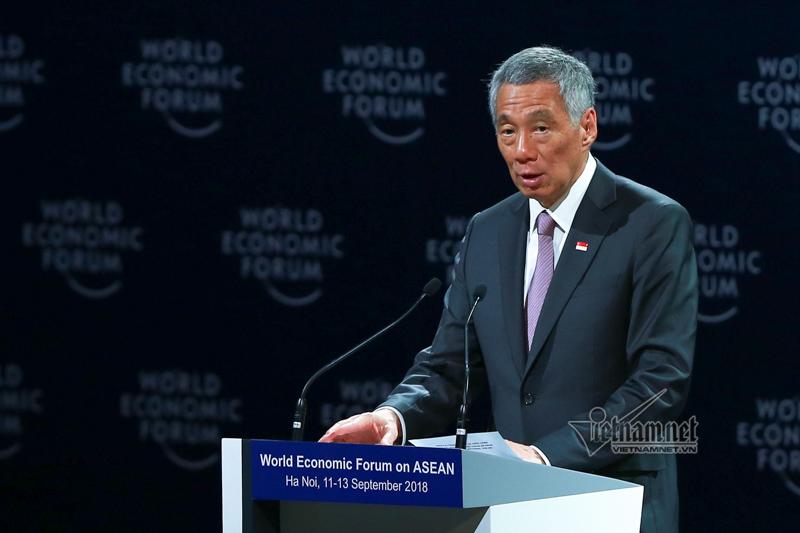 Việt Nam đưa ra sáng kiến hòa mạng di động 1 giá cước toàn ASEAN