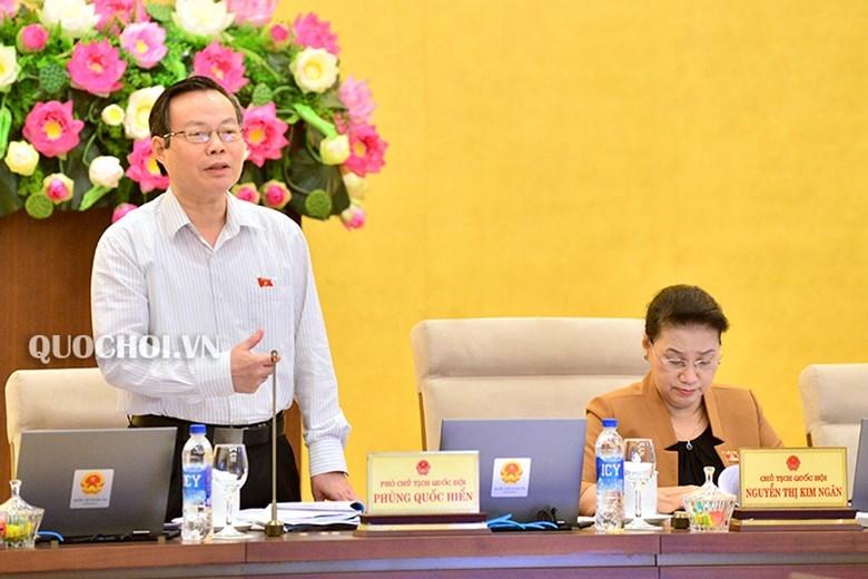 miễn học phí,Bộ trưởng Giáo dục,Phùng Xuân Nhạ