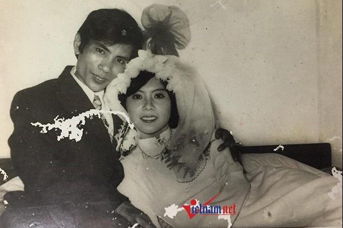 Đám cưới,Thời bao cấp,Tình yêu,Hôn nhân