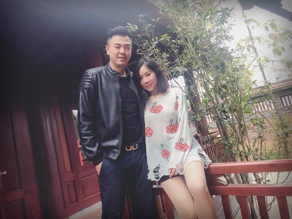 MC Tuấn Tú: 'Vợ tôi phải làm quen với sự soi mói của nhiều người'