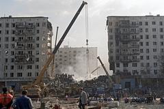 Ngày này năm xưa: Đánh bom đẫm máu lúc rạng sáng ở Moscow