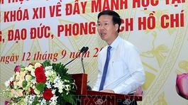 Ông Võ Văn Thưởng: Khắc phục tình trạng tạo 'sân sau' của DN Nhà nước