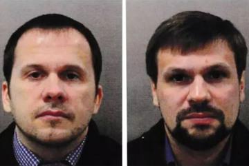 Putin tuyên bố tìm ra hai nghi phạm đầu độc điệp viên ở Anh