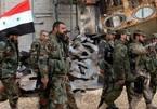 Bí ẩn đội 'mãnh hổ' đang vây thành trì cuối cùng của phiến quân Syria