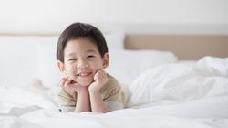 Làm thế nào để con ngủ ngon hơn?
