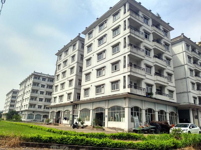 Hà Nội chưa báo cáo về nhà tái định cư, Bộ Xây dựng 'sốt ruột'