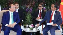 Indonesia sẽ trả tự do cho 155 ngư dân Việt Nam