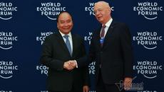 WEF sẵn sàng hỗ trợ Việt Nam tham gia cách mạng 4.0