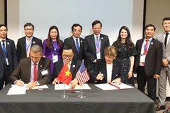 Việt Nam xúc tiến quảng bá địa phương tại Mỹ
