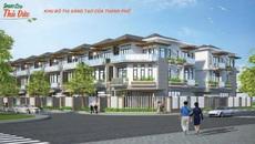 Đông Hưng Group mở bán Smart City Thủ Đức