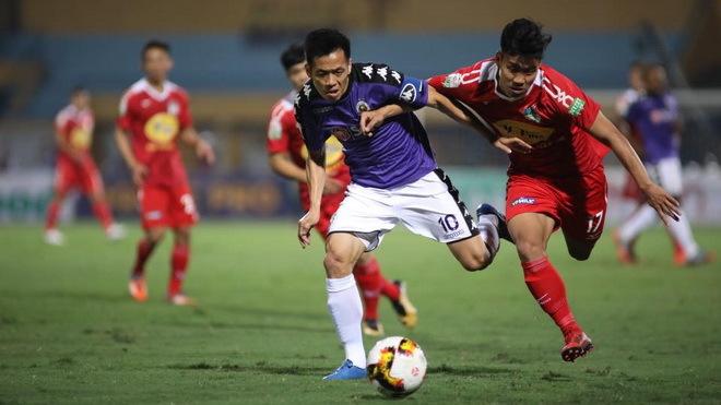 CLB Hà Nội vô địch tuyệt đối: Là do V-League... hết thời?