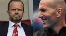 """MU tiến gần Zidane, Juventus dùng Ronaldo """"cản đường"""""""