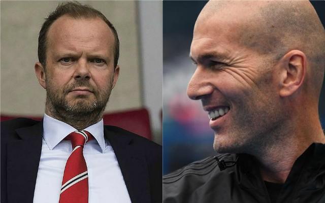 MU đàm phán Zidane thay Mourinho, Ronaldo bị tố hiếp dâm
