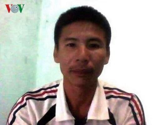 lật đổ chính quyền,phản động,chống phá Nhà nước,Quảng Bình