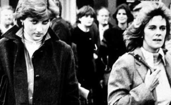 """Bí ẩn về đêm """"đòi chồng"""" đầy kịch tính của công nương Diana và kế hoạch quyến rũ phản tác dụng"""