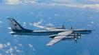 Đang tập trận, máy bay ném bom Nga bị chiến cơ Mỹ chặn đuổi