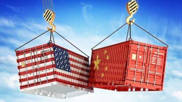 Hé lộ tác động cực mạnh từ cuộc chiến thương mại Mỹ-TQ