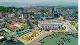 Quảng Ninh ngày càng hấp dẫn nhà đầu tư quốc tế