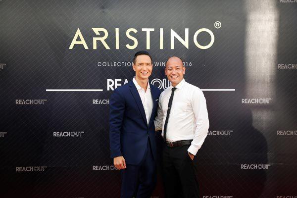 Thời trang nam Aristino: 6 năm, hàng ngàn điểm bán ở VN