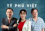 Thương vụ 500 triệu USD, lãi 5.000 tỷ: Ngả mũ với ông Nguyễn Đăng Quang