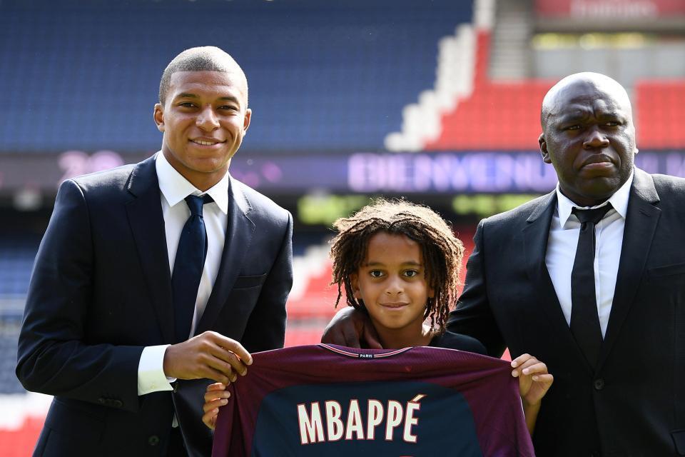 Arsenal, Chelsea tiếc đứt ruột vì vuột mất 'cục vàng' Mbappe