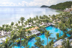 Giá phòng hấp dẫn nghỉ dưỡng sang chảnh ở Phú Quốc
