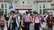 Thuê máy bay qua Việt Nam ăn chơi, mua sắm bằng Nhân dân tệ