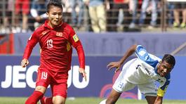 """Ông Hải """"lơ"""" mừng vì Hà Nội FC chưa cho Quang Hải xuất ngoại"""