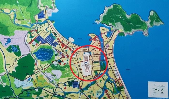 Đề xuất di dời sân bay Đà Nẵng bị chê tơi tả