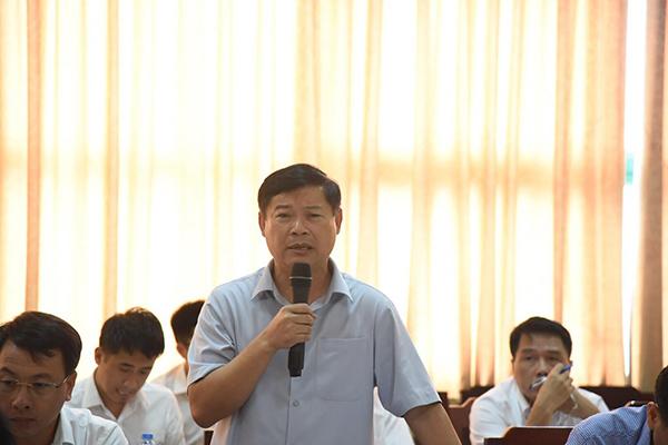 Ba năm nữa, Hà Nội sẽ cấm bán thịt chó