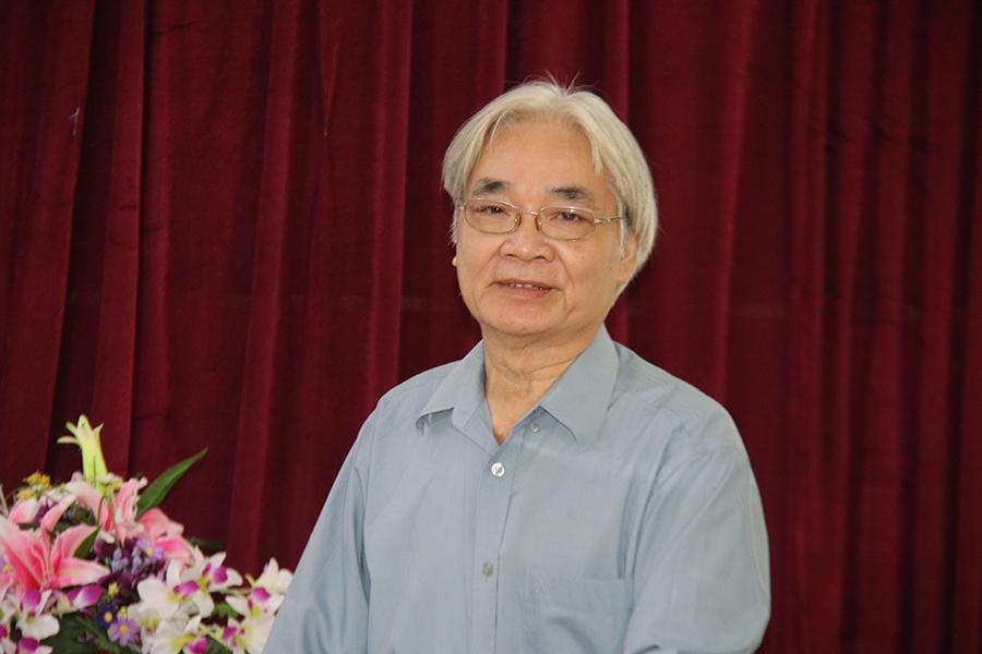 Tiếng việt 1,Hồ Ngọc Đại,giáo sư Hồ Ngọc Đại,công nghệ giáo dục