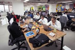 Cơ hội vàng cho thị trường Officetel TP.HCM