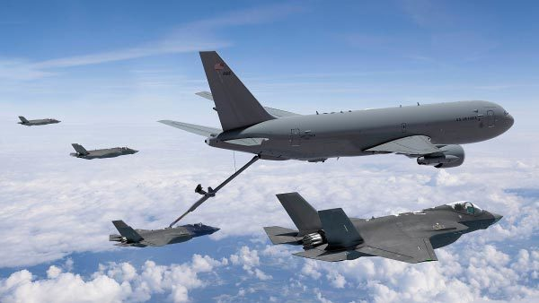 Mẫu máy bay Không quân Mỹ 'thèm' hơn cả tiêm kích F-35