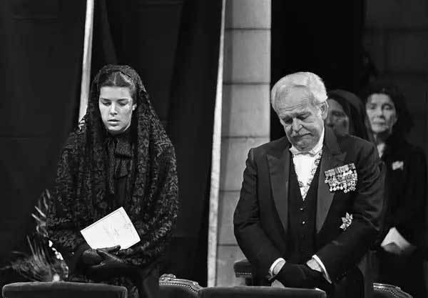 Ngày này năm xưa: Cái chết bi thảm của công nương tài sắc Monaco