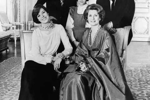 Diễn viên, công nương Monaco Grace Kelly