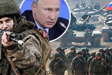 Tập trận khủng, 'đòn đánh' của Putin nhắm vào đâu?