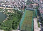 Thanh tra toàn diện việc 'xẻ' đất công viên cho mượn làm sân golf ở Bắc Giang