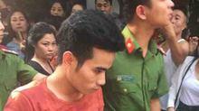 Hành động khó tin của nghi phạm giết người bỏ trơ xương ở Vĩnh Phúc