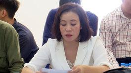 Hà Nội: Vụ nổ súng trong căn nhà vắng hạnh phúc