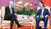 Thủ tướng: Facebook cần có trách nhiệm với hơn 60 triệu tài khoản Việt Nam